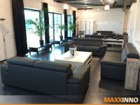 Maxxinno Experience Showroom